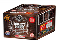 bullet proof - top fireworks 2019
